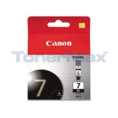 CANON PGI-7BK INK TANK BLACK 